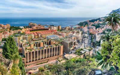 Transport International à Monaco